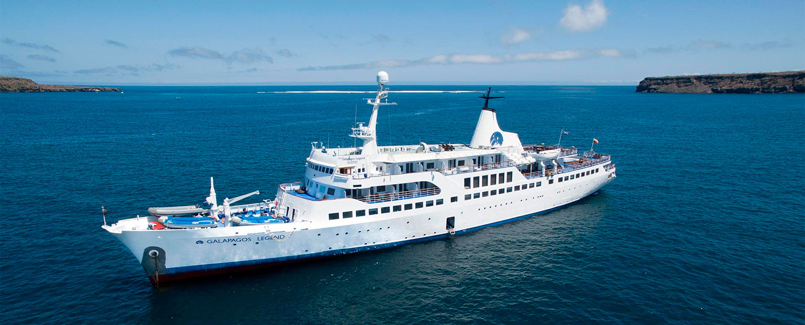 Legend cruise