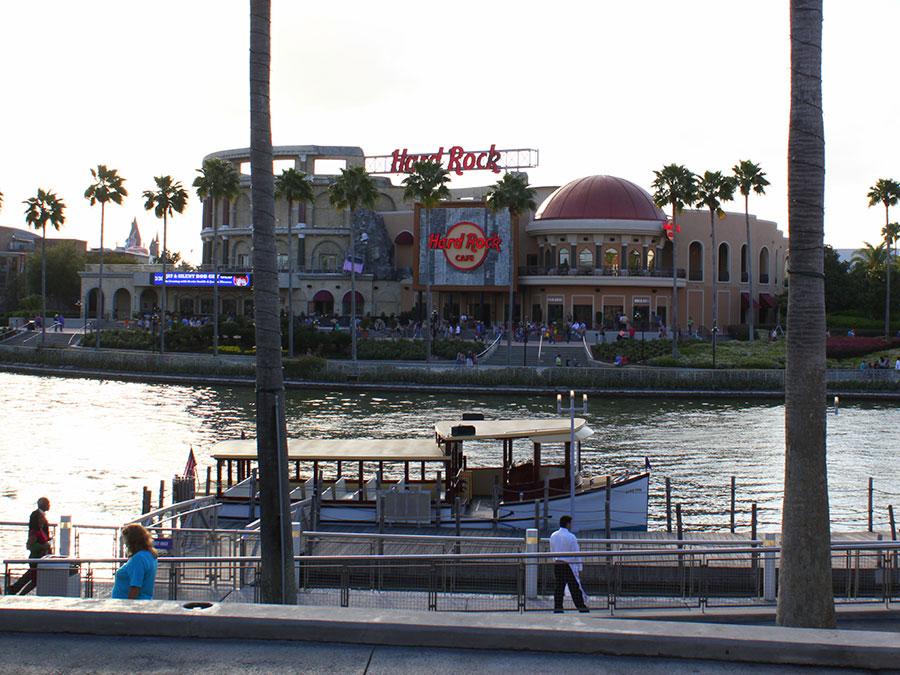 Parques en Orlando
