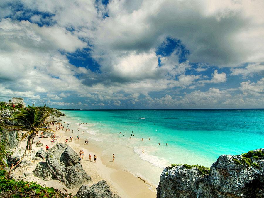 Playas Rivera Maya