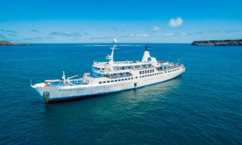 Galapagos Legend cruise
