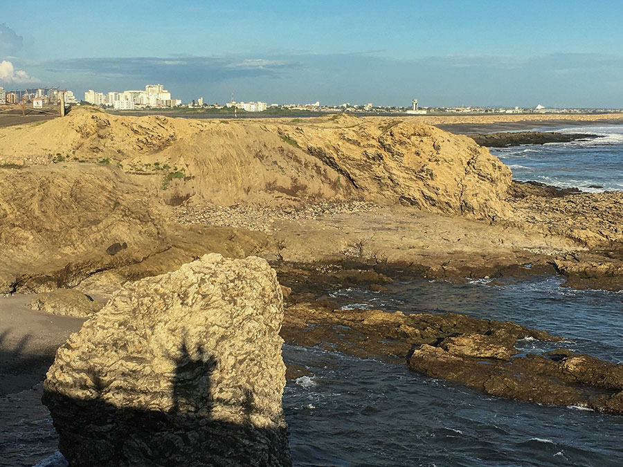 Loberia Beach