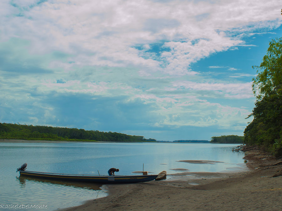 River Napo
