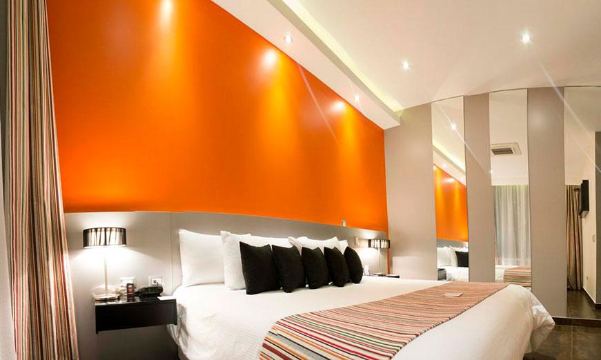 Nu house hotel