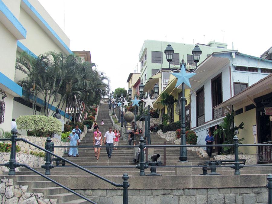 Barrio la Peña