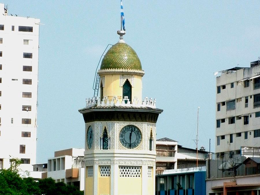 La Torre Morisca